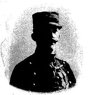 Raoul de Boigne French sport shooter