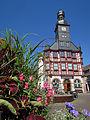 Rathaus in Lorsch (Hessen).JPG