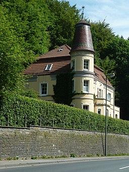 Altenaer Straße in Lüdenscheid