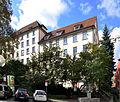 Ravensburg Marktstraße28 Kloster St Michael.jpg