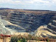Ravenswood, Queensland - Gold Mine 3