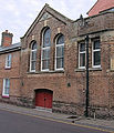 Rear Of The Masonic Hall, Weymouth - Dorset. (7969054128).jpg