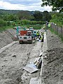 Rebuilding the Wendover Arm at Drayton Beauchamp - geograph.org.uk - 1477243.jpg