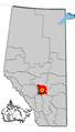 Red Deer, Alberta-Location.png