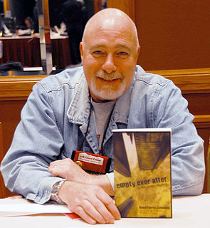 Reed Farrel Coleman American crime fiction writer and poet