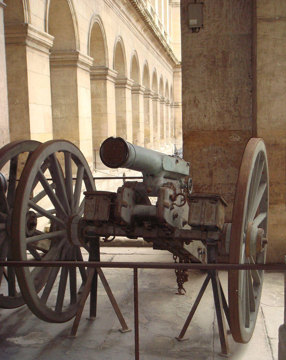 Reffye mitrailleuse Le General Hanicque.jpg