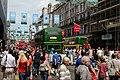 Regent Street Bus Cavalcade (14480125326).jpg