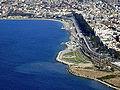Reggio calabria veduta del lungomare dall'alto.jpg