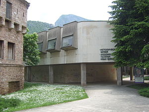 Regional Historical Museum Vratsa