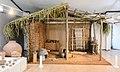 Rekonstrukcija kuće iz poznog bronzanog doba sa lokaliteta Hisar 01.jpg