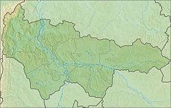 Манья (приток Няйса) (Ханты-Мансийский автономный округ — Югра)