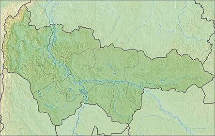 Иртыша) (Ханты-Мансийский