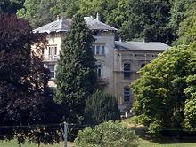 Haus herresberg wikipedia for Haus gottschalk