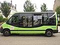 Renault Dietrich Noventis n°2032 (vue latérale) - Duobus (Gare SNCF, Oyonnax).jpg