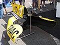 Renault F1 Team garage, 2010 Brno WSR (05).jpg