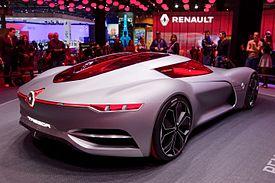 Renault Trezor Wikipedia
