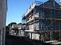 Renovation works . - geograph.org.uk - 329783.jpg
