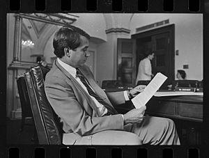John Boehner - Boehner in 1993