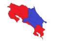 Resultados electorales por provincia referendum 2007.png