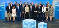 Reunión secretarios generales PP 2014.jpg