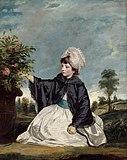 Reynolds Sir Joshua-Lady Caroline Howard