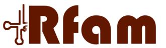 Rfam - Image: Rfam logo
