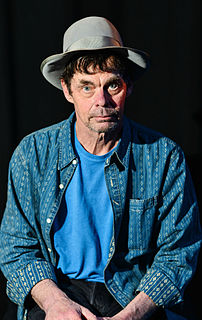 Rich Hall American comedian, writer and musician.