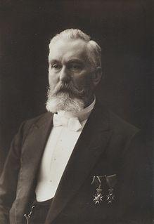 Richard Andvord Norwegian businessperson