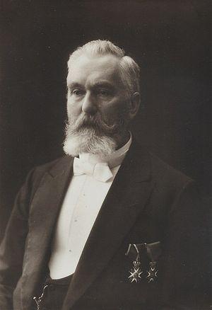 Richard Andvord - Sevald Theodor Richard Andvord