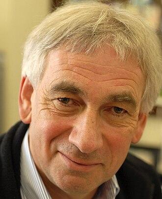 Richard Ellis (astronomer) - Richard Ellis at Caltech