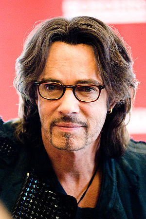 Rick Springfield discography - Springfield in 2010