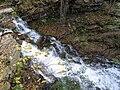 Ricketts Glen State Park F.L. Ricketts Falls 4.jpg