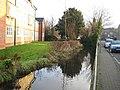 Rickmansworth, Town Ditch (2) - geograph.org.uk - 1194716.jpg