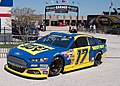 Ricky Stenhouse Jr Roush Racing Ford Texas April 2013.jpg
