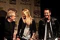 Ridley Scott, Charlize Theron & Michael Fassbender (6998769647).jpg