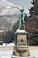 Riedmiller-Denkmal am Riedmillerplatz in Bludenz, Vorarlberg.JPG