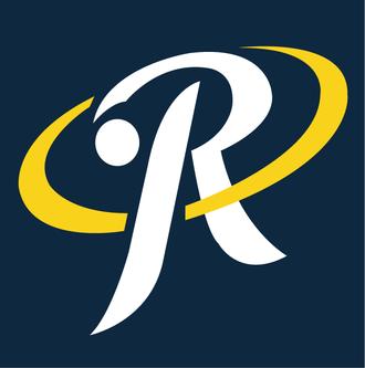 Rieleros de Aguascalientes - Image: Rieleros Cap Logo