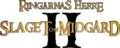Ringarnas herre Slaget om Midgård 2 Logo.png