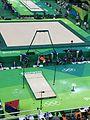 Rio 2016 Olympic artistic gymnastics qualification men (28517637604).jpg