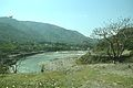 River Beas - Chandigarh-Manali Highway - NH-21 - Mandi 2150.JPG