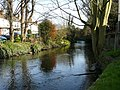 River Wandle at Beddington - geograph.org.uk - 1209494.jpg