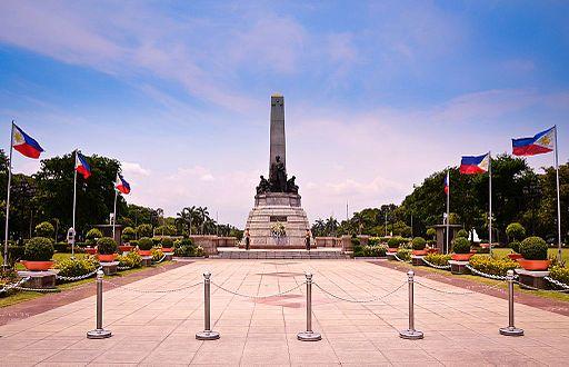 Monumento a Rizal
