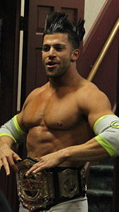 Robbie E TNA World Tag Team Champion.jpg