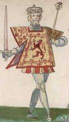 Robert III Stewart