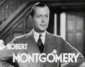 Robert Montgomery in Biography of a Bachelor Girl trailer.jpg