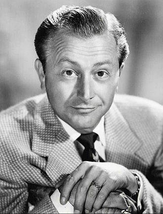 Robert Young (actor) - Young in a publicity photo (1957)