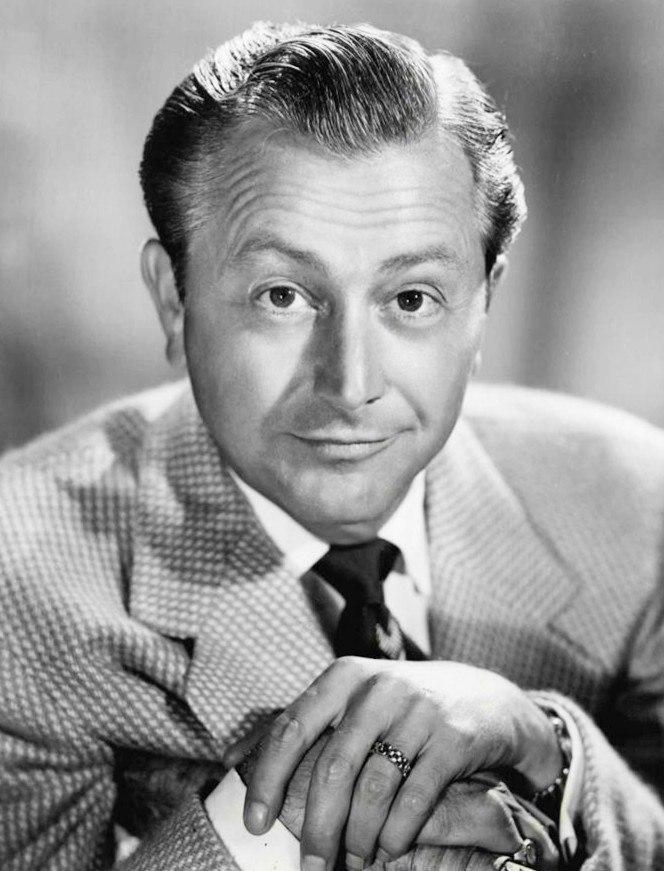 Robert Young 1957