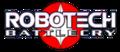 Robotech - Battlecry (Logotipo).png