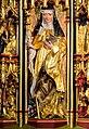 Rochuskapel (Bingen), alterbyld Hildegard fan Bingen.jpg