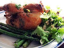 Cornish Game Hen Wikipedia